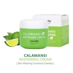 EYENLIP - Calamansi Whitening Pack 200ml + Calamansi Whitening Cream 50ml - Set en internet