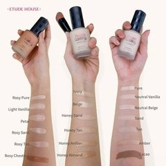 ETUDE HOUSE - Double Lasting Foundation - 30g (SPF34 PA++) - Neutral Beige - comprar online