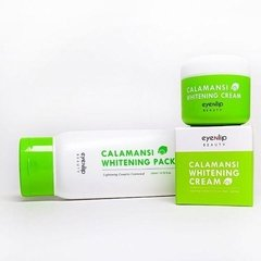 EYENLIP - Calamansi Whitening Pack 200ml + Calamansi Whitening Cream 50ml - Set - comprar online