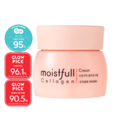 ETUDE HOUSE - Moistfull Collagen Eye Cream 2019 RENEWAL VER.- 28ml en internet