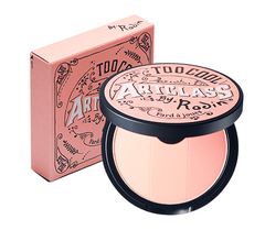 Too Cool For School - Artclass By Rodin Blusher 9.5G (Rubor)