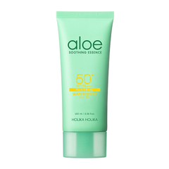Holika Holika - Aloe Waterproof Sun Gel SPF50+ PA++++ 100ml