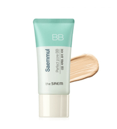The Saem - Saemmul Perfect Pore BB SPF30 PA++(2 Tonos) SIN CAJA