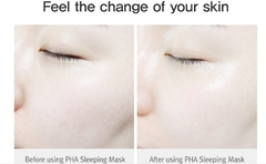 Isntree - Clear Skin PHA Sleeping Mask 100ml en internet