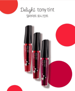 TONYMOLY - Delight Tony Tint - 9ml