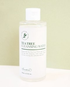Benton -  Tea Tree Cleansing Water 200ml