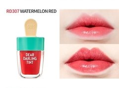 Etude House - DEAR DARLING WATER GEL TINT - ICE CREAM