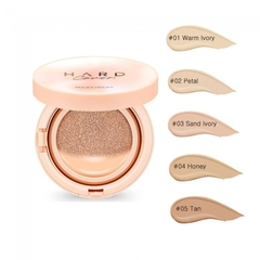 Holika Holika - Holiday Edition Hard Cover Glow Cushion EX [#04 Honey] en internet