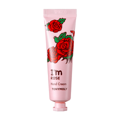 TONYMOLY -  I'm Hand Cream - 30ml - Rose - comprar online