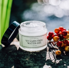 I'm From - Vitamin Tree Water Gel 75g - JuliJuli Beauty K-shop