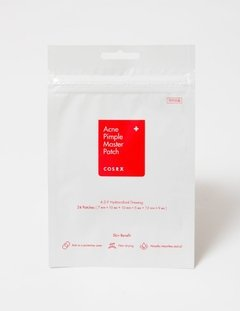 COSRX Acne Pimple Master Patch - 24 parches