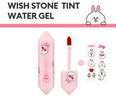 MISSHA - Wish Stone Tint Water Gel (Line Friends Edition) - 3.3ml - comprar online