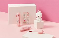 MISSHA - Wish Stone Tint Water Gel (Line Friends Edition) - 3.3ml