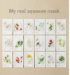Innisfree - My real squeeze mask - 20ml