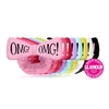 OMG! Mega Hair Band (Vincha original skin care)