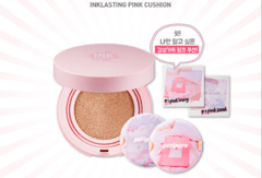 PERIPERA - Inklasting Pink Cushion (Pink Moment Collection) - 14g (SPF50+ PA+++) - comprar online
