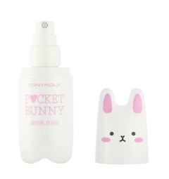 TONYMOLY - Pocket Bunny Mist 60ml #Sleek Mist - comprar online