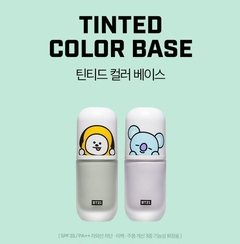 VT - BT21 Tinted Color Base -[#01 Mint]