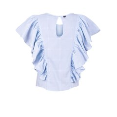 BLUSA SIMONE - 7404 MUJER PRUSSIA - comprar online