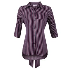 CAMISA ANGE - 7420 MUJER PRUSSIA