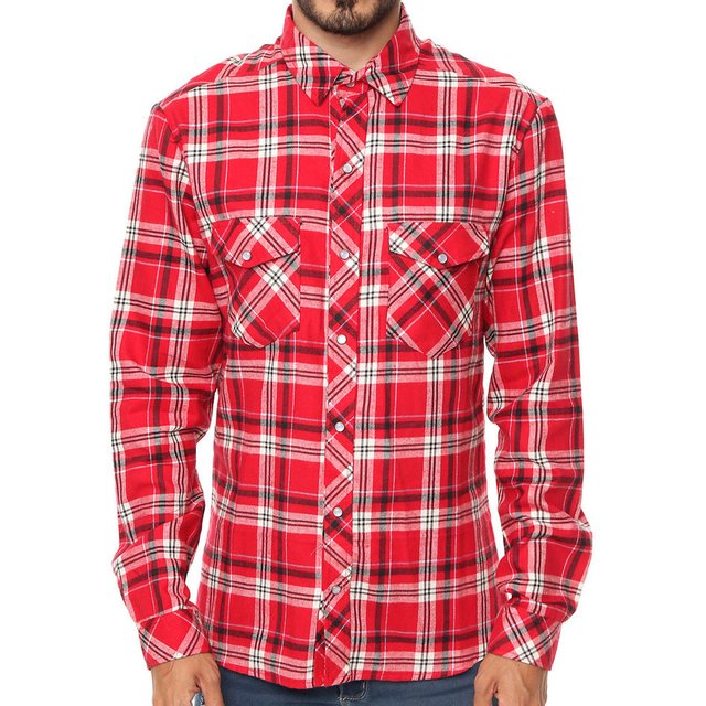 CAMISA CLINK - 20514 HOMBRE PRUSSIA