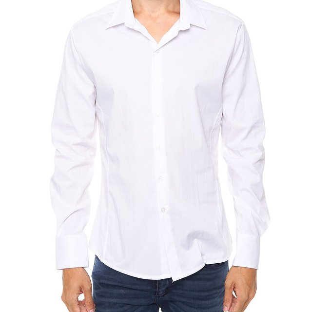 CAMISA FOX - 20530 HOMBRE PRUSSIA