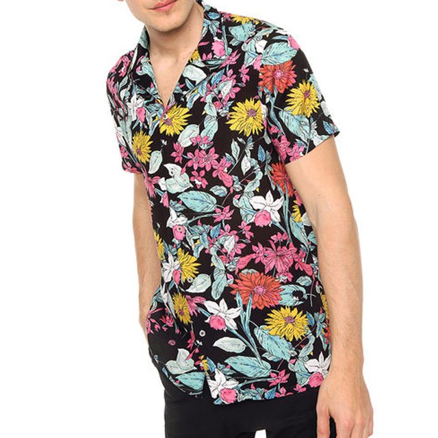 CAMISA JOHNSON - 28400 HOMBRE PRUSSIA - Prussia