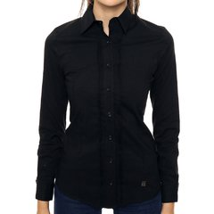 CAMISA TUCK - 4662 MUJER PRUSSIA - comprar online