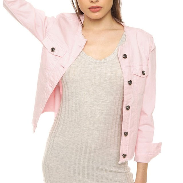 CAMPERA ANDREAN - 4879 MUJER PRUSSIA - comprar online