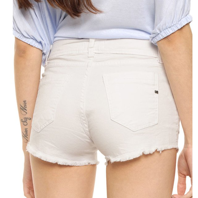 SHORT STER - 4884 MUJER PRUSSIA