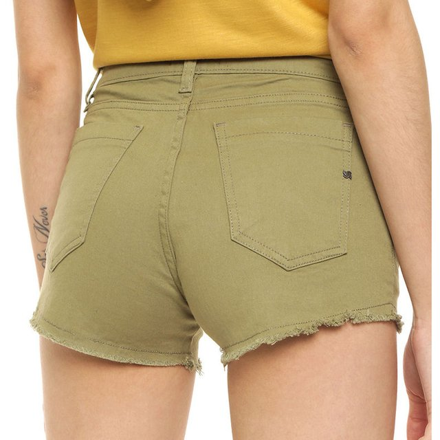 SHORT STER - 4884 MUJER PRUSSIA - Prussia