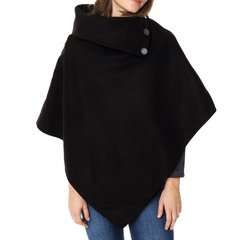 PONCHO TERESA - 6029 MUJER PRUSSIA - comprar online