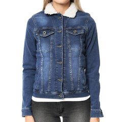 CAMPERA ANABELLE - 6079 MUJER PRUSSIA