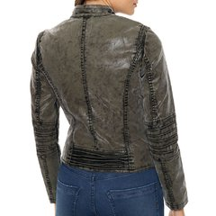 CAMPERA THEIDOS - 6137 MUJER PRUSSIA - comprar online