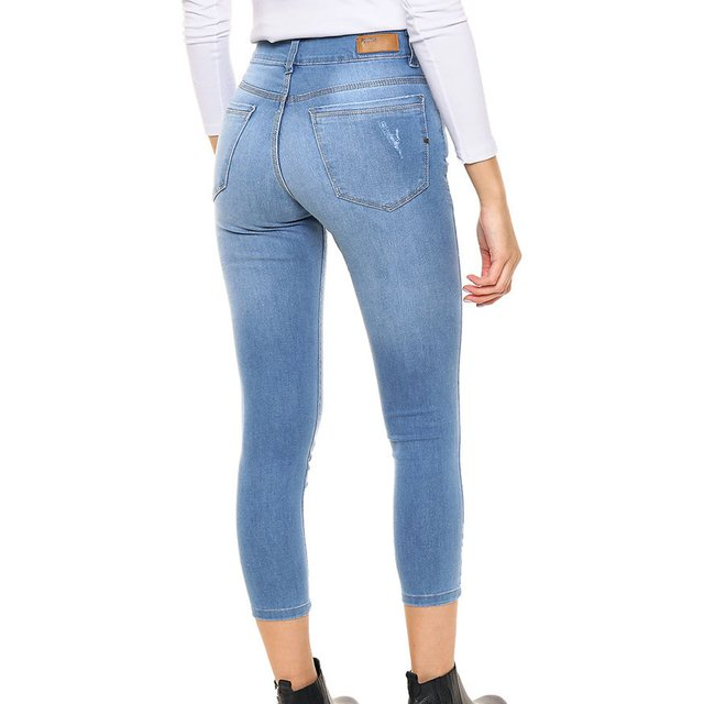 JEAN YLVA - 7007 MUJER PRUSSIA - comprar online