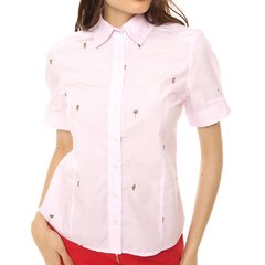 CAMISA TEA - 7422 MUJER PRUSSIA