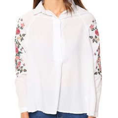 BLUSA ALEVIS - 8411 MUJER PRUSSIA