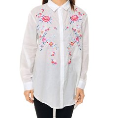 CAMISA DUBLIN - 8412 MUJER PRUSSIA