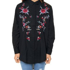 CAMISA DUBLIN - 8412 MUJER PRUSSIA - comprar online