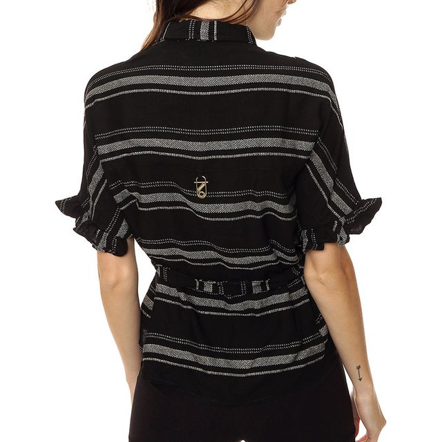 CAMISA BELICE - 8413 MUJER PRUSSIA - Prussia