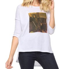 REMERA MONA LISA - 8705 MUJER PRUSSIA - comprar online