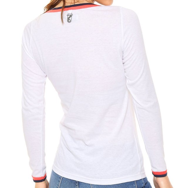 Imagen de REMERA SIXTY - 8710 MUJER PRUSSIA