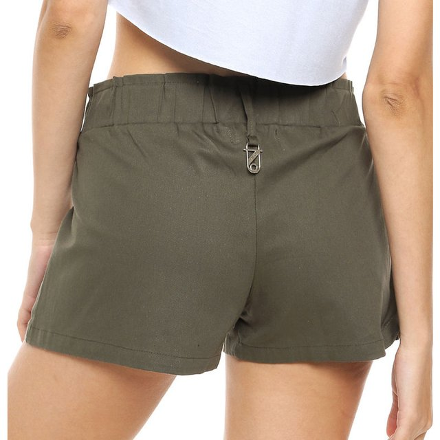 SHORT QUENTIN - 9228 MUJER PRUSSIA - comprar online
