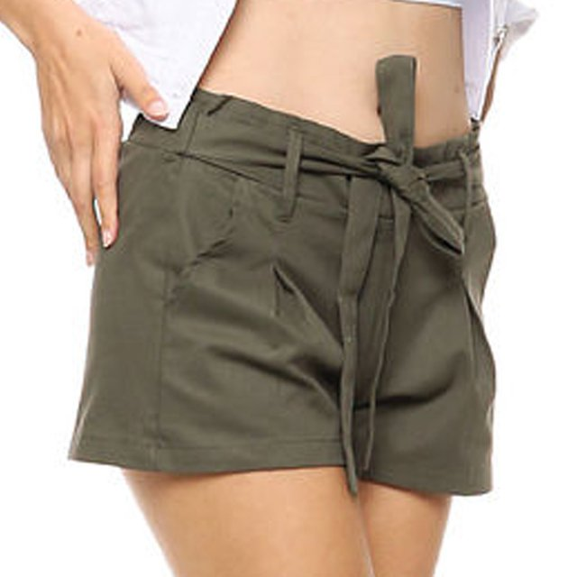 SHORT QUENTIN - 9228 MUJER PRUSSIA