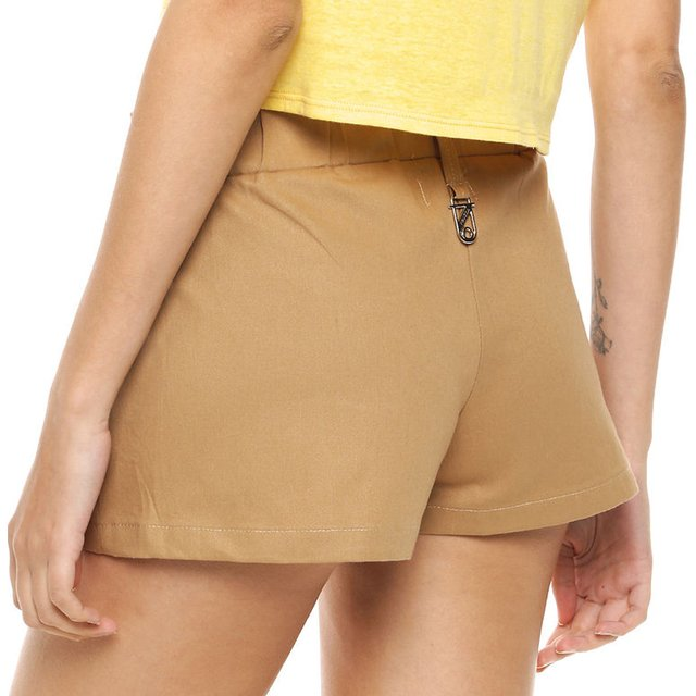 SHORT QUENTIN - 9228 MUJER PRUSSIA - Prussia
