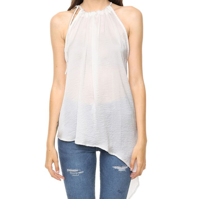 BLUSA LIKED - 9401 MUJER PRUSSIA