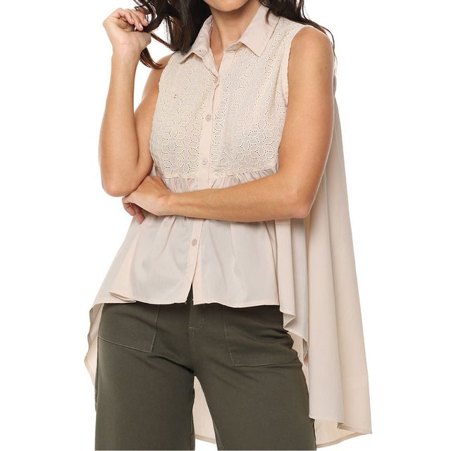 CAMISA PRINCE - 9402 MUJER PRUSSIA - comprar online