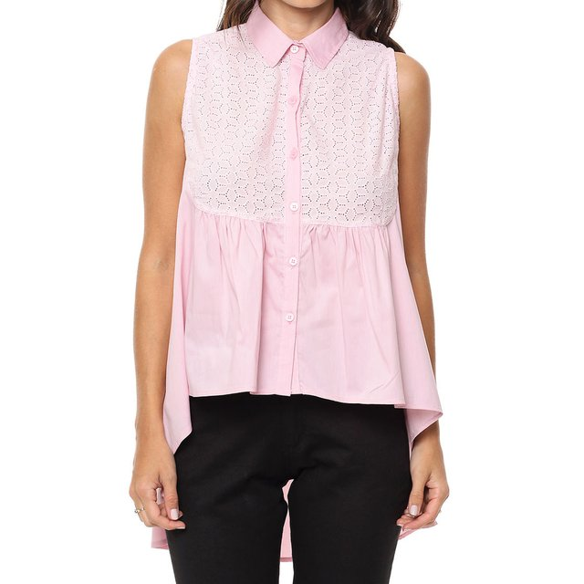 CAMISA PRINCE - 9402 MUJER PRUSSIA - Prussia