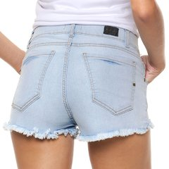 SHORT CRISTOPHE - 9601 MUJER PRUSSIA - comprar online
