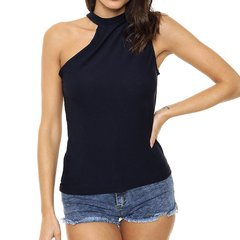 MUSCULOSA DANCING QUEEN - 9701 MUJER PRUSSIA